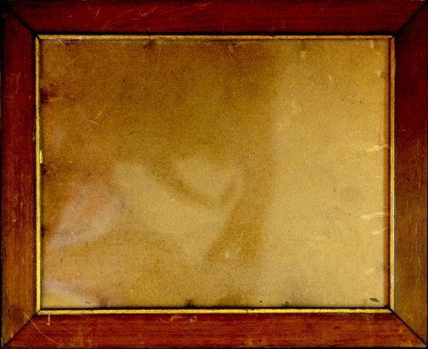 """Free antique wooden photo frame"" von/by D Sharon Pruitt"