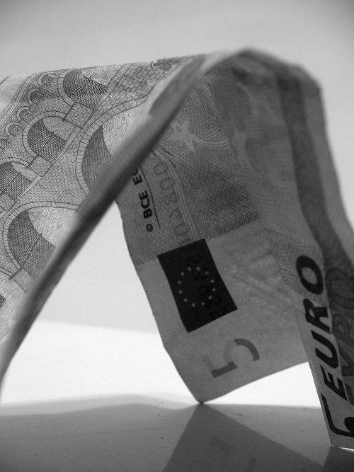 """""""Geld"""" von Henry Herkula"""